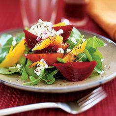 beet-orange-salad