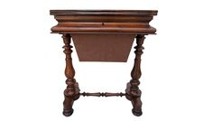 English Early & Mid Victorian : Rosewood games table. C.1860