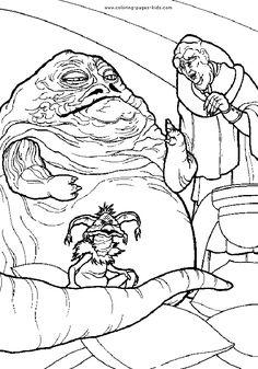 princess leih images Princess Leia Coloring Page Black White