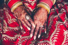 Dipti Satwani | Real Brides, Real Style | WeddingSutra.com