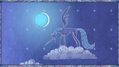 """Does my crown no longer count now that I have been imprisoned for a thousand years?"" ~Nightmare Moon"