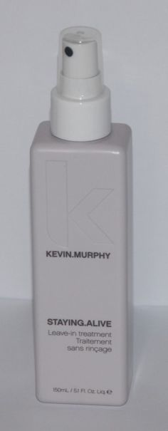 Kevin Murphy Staying Alive: Review | Life in a Break Down