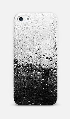 wet iPhone 6 case by Rontae Hardy