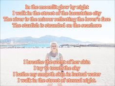 Spindrifter The Nearest Escape Song Lyrics by Sara Mazzolini copyright France 2015.