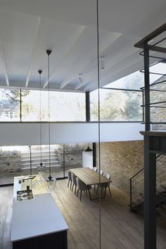 // Felsham Road | Giles Pike Architects