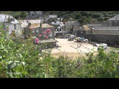 Cornwall: The North Coast - a video guide