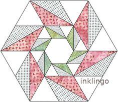Inklingo on Quilting Hub