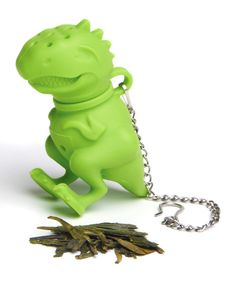 Look what I found on #zulily! Green Tea Rex Tea Infuser by DCI #zulilyfinds