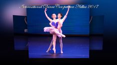 Photo Slideshow - International Ballet & Contemporary Dance Competition ...