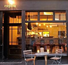 london restaurant guide where to eat in soho