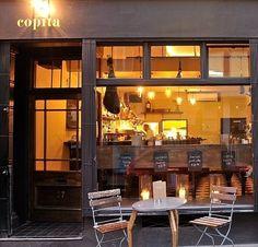 london restaurant guide where to eat in soho