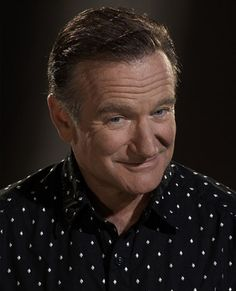 Je suis triste d'apprendre le décès de Robin Williams il était extraordinaire, sublime... qu'il repose en paix. Merci Monsieur Williams Robin.