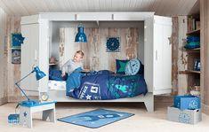 lief! lifestyle Leen Bakker 2014 jongenskamer | boysroom