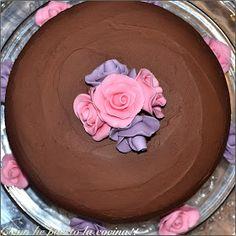 tarta de trufa Food And Drink, Pudding, Chocolate, Cake, Desserts, Blog, Soccer Birthday Cakes, Truffle Cake, Dessert Recipes
