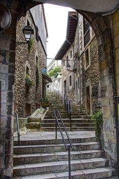 San Vicente de la Barquera | Cantabria