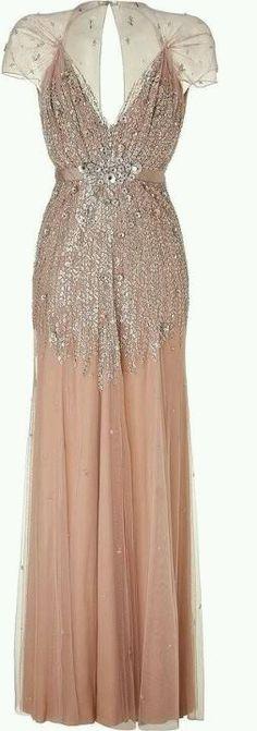 1920's dress so gorgeous
