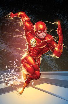 The Flash by DashMartin.deviantart.com on @DeviantArt