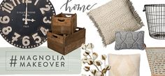You know how much chip loves demo day? Well, that's about how much I love the decorating side of renovations. So, I thought I'd host a giveaway that would let me kind of get outside the box, and bring a...