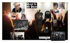 """The End Is Here Tour Concert"" by xxcashby-squidgyxx ❤ liked on Polyvore featuring Vans and River Island"