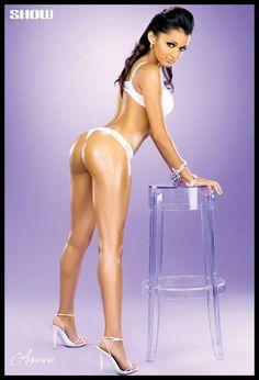 Hot Girl Ayanna Jordan