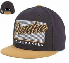 b69a1a45fb1 Purdue Boilermakers  47 Brand Snapback Cap  22.99 NOW  14.99 Save  35% off  Made