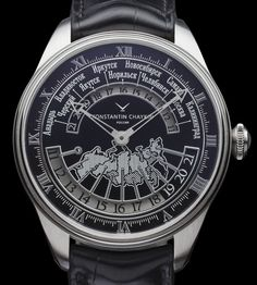 Konstantin Chaykin Russian Time Watch Watch Releases