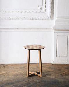 I'm so happy to show you my first coffee table Как я рада показать мой первый готовый столик ☺️ #marquetry #marquetryart