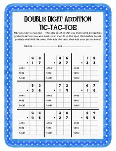 ... on Pinterest | Math notebooks, Division and Division strategies