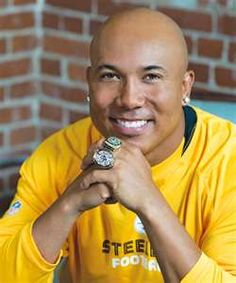 Sad day in the Steeler Nation. Losing my favorite Steeler :(