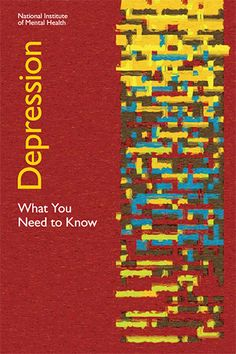 Depression - What you need to know cover image