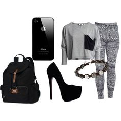 cute., created by xendiax on Polyvore