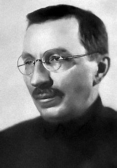 Anton Semenovyč Makarenko
