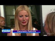 Gwyneth Paltrow Focusing on Children After Split - http://hagsharlotsheroines.com/?p=87525