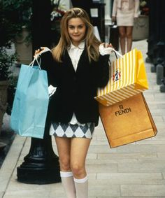 Clueless Trivia Teen Movie FAQs   Ever wonder why Cher and Josh were ex step-siblings? Want Cher's closet? Everything you've ever wanted to know about Clueless is answered, here. #refinery29 http://www.refinery29.com/2015/07/89991/clueless-facts-behind-the-scenes-20-anniversary
