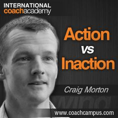 Power Tool: Action Vs. Inaction