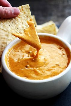 Ingredients: Serves: 8 16 oz. Velveeta Cheese 1 cup milk (preferably Half & Half if you have it) ½ teaspoon ground cayenne pepper 2 teaspoons paprika 1 teaspoon s