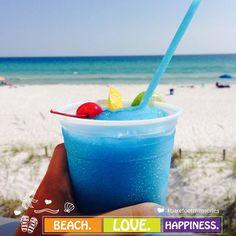 The happiest hour. #BarefootMemories #BeachsideResortPanamaCityBeach #LoveFL #PCBFL #PanamaCityBeach