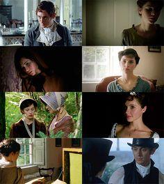Catherine & Henry