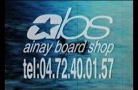 Comercial para uma antiga skateshop o Lyon, que vai com o vídeo anterior Rare Frenchfred oldie., a loja era chamada de ABS (Ainay board shop) e o vídeo foi lançado no ano de 1997.