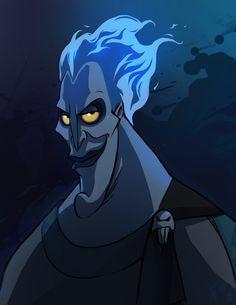 Hercules - Hades: disney [ Yeeyuh! Favorite bad guy! ]
