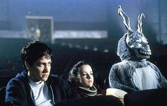 """Donnie Darko? What the hell kind of name is that? It's like some sort of superhero or something..."""