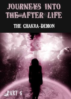 In this interview – a Demon from the demon-dimension shares his first encounter with the Portal as/while he was in the process of feeding from the Energies stored within the Chakra-Systems of human-beings' Mind Consciousness Systems, together with additional perspectives on expanding on the process of Possession through the Mind into the Physical of Human-Beings and the detail of how that worked.