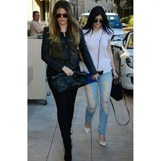 #khloekardashian #kendalljenner #kyliejenner #kimkardashian #christianlouboutin #northwest #shorts #family #baby #black #heels #life #inspiration #fashion #love #style #instastyle #instafashion #ootd #fashionista #gorgeous #model #hipster #lovely #hot #pretty #harrystyles #perfection #skinny #inspiration... - Celebrity Fashion