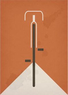 bauhaus-movement:  Bauhaus Design Poster by © Kenneth Crispus