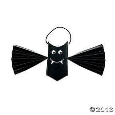 Bat Ornament Craft Kit