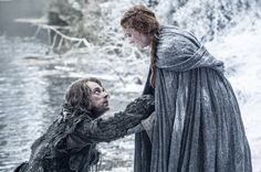 First official HQ photos of Game of Thrones season 6 released