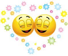Happy Emoticons in Love Emoticon Feliz, Happy Emoticon, Happy Love, Happy Smile, Are You Happy, Happy Faces, Smiley Emoji, Emoji Faces, Smiley Faces