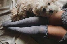 Τι κάνουμε για να επιβιώσουμε από την φθινοπωρινή κατάθλιψη. Οδηγός για αρχαρίους. Copywriting, High Socks, Fashion, Moda, Thigh High Socks, Fashion Styles, Stockings, Fashion Illustrations