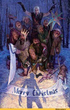 The Witcher,Ведьмак, Witcher, ,Игры,Игровой арт,game art,Геральт