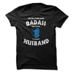 [Top tshirt name ideas] Are You The Husband Of A Bad Ass Coach  Coupon Best  If your wife is a bad ass Coach This is the shirt for you!  Buy now and get the ed T-Shirt price of $23  Dont Miss Out!!  Tshirt Guys Lady Hodie  SHARE and Get Discount Today Order now before we SELL OUT  Camping 2015 special tshirts assistant track coach of a bad ass you the husband of bad ass